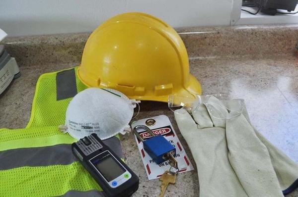 Safety Training Equipment Ecommerce