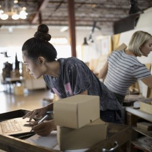 Tax Advantages with ecommerce