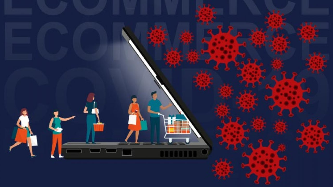 pandemic ecommerce effects