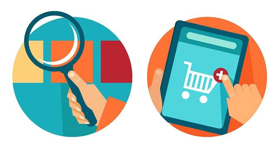 successful ecommerce website