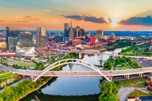 Nashville Utilizing online booking