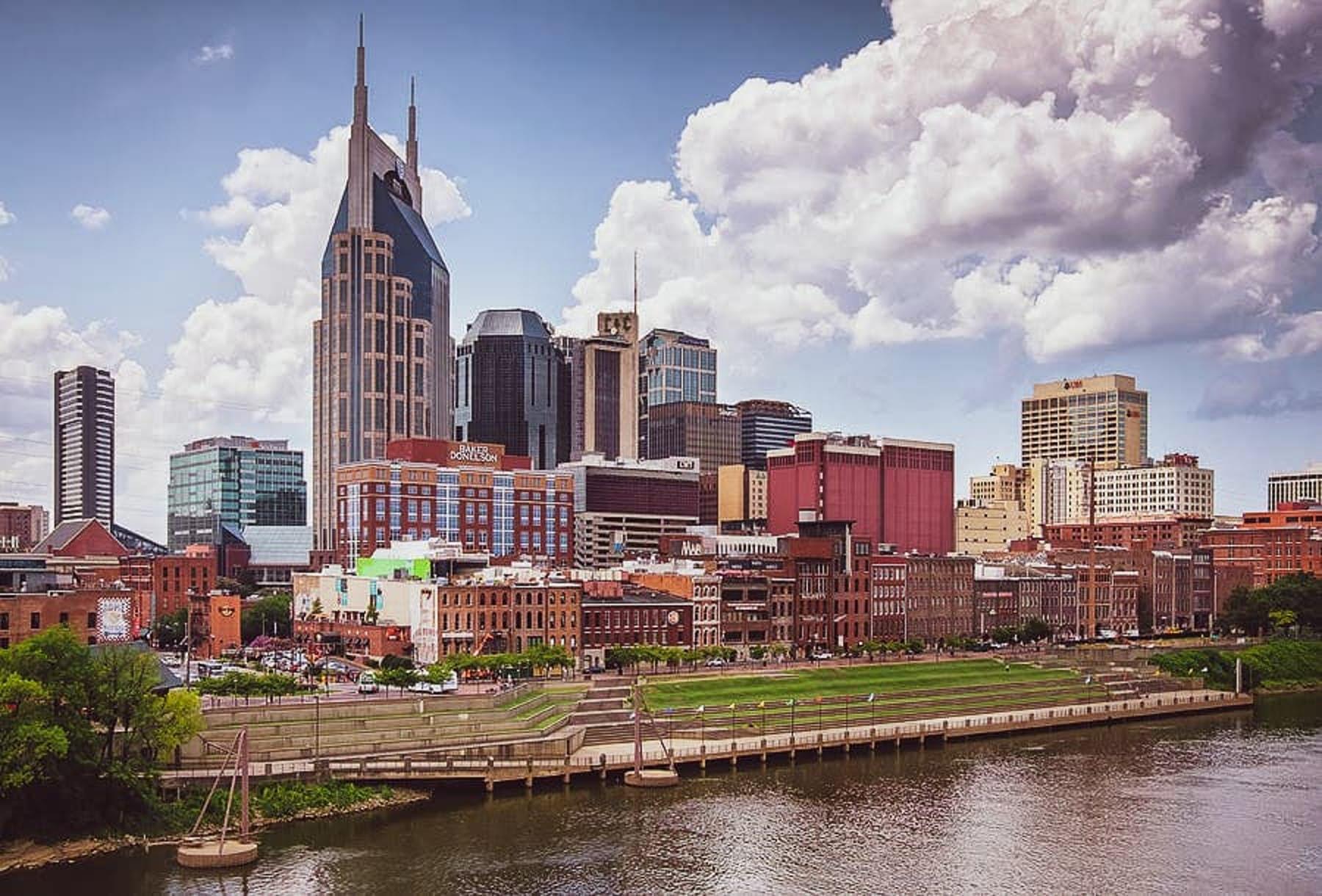 Nashville Creating a strong social media presence