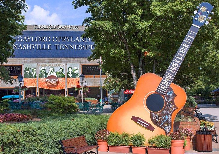 Nashville Ecommerce Tourism