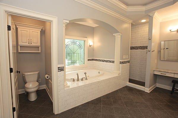 Bathroom Remodeling ecommerce
