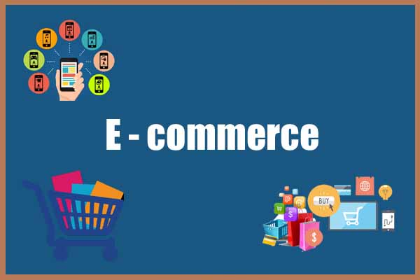 The Importance of E-Commerce